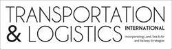 Transportation & Logistics International - magazine logo